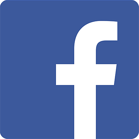 facebook Logo for connecting with Dr. Jordan Glenn